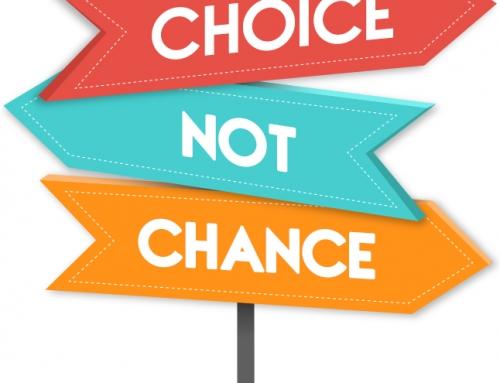 """""""Choice, not Chance"""", Erasmus+ jauniešu apmaiņas projekts"""