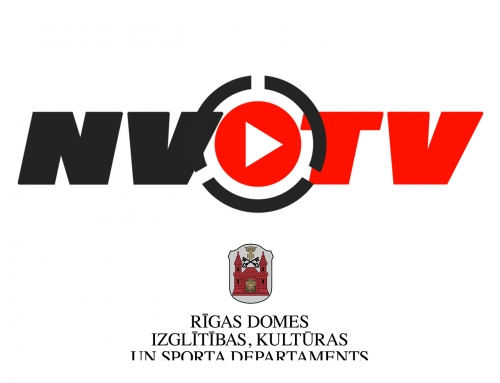"""Projekts """"NVO TV Rīgai un sabiedrībai"""""""