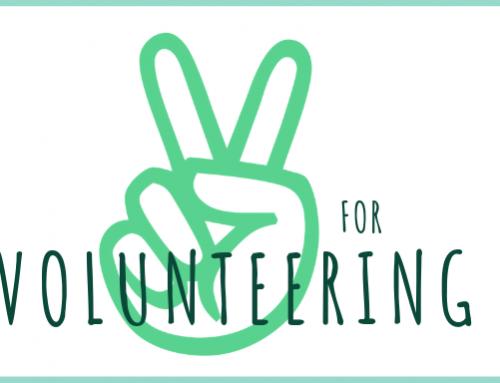 """Brīvprātīgā darba projekts """"V-for Volunteering"""""""