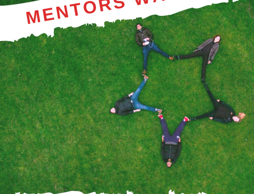Mentors wanted!