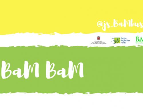 "Projekts ""BaM BaM"""