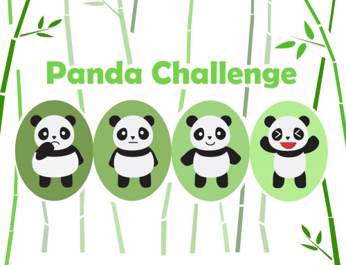 Panda Challenge