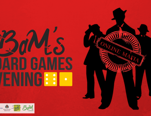 BaM's Board Games Evening Vol.7