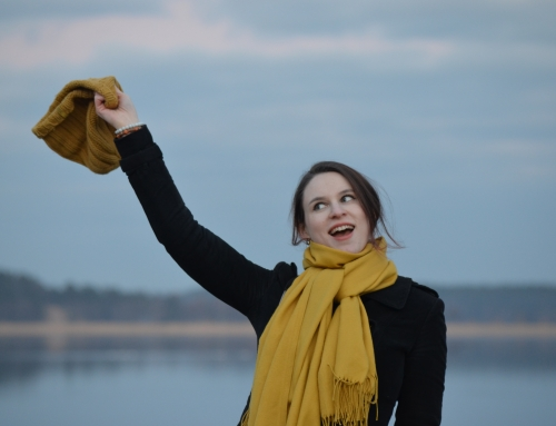 My 3 months in Riga – Anya's experience