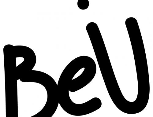 """Solidaritātes projekts """"Be yoU"""""""