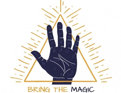 """Jaunatnes darbinieku mobilitātes projekts """"Bring the Magic in Volunteering"""""""