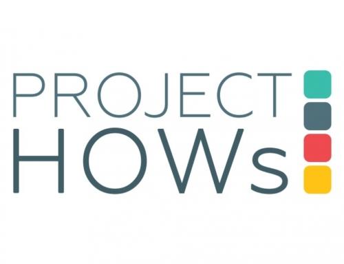 """Erasmus+ Stratēģiskās partnerības projekts """"Project HOWs"""""""